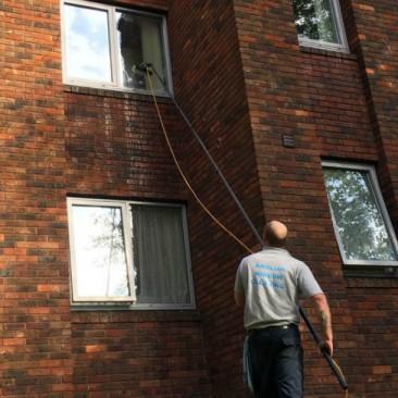 Window Cleaning| Anglian Window Cleaning